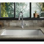 Kohler Kitchen Sink- Iron Tones