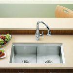 Kohler Kitchen Sink- Poise