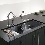 Kohler Kitchen Sink- Stages