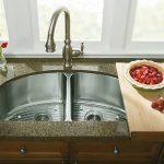 Kohler Kitchen Sink- Undertone Round