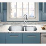 Kohler Kitchen Sink- Undertone