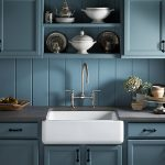 Kohler Kitchen Sink- Whitehaven