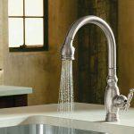 Kohler Kitchen Faucet- Vinnata