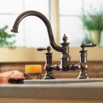 Moen Kitchen Faucet: Waterhill