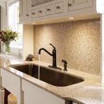 Moen Kitchen Faucet: Weatherly