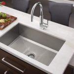 Moen Kitchen Sink- 1600 Series Undermount
