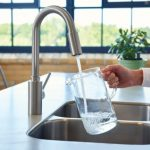 Moen Kitchen Faucet: Genta