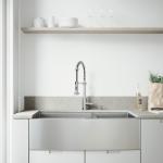 Vigo Kitchen Sinks- Chisholm