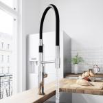 Vigo Kitchen Faucet- Norwood