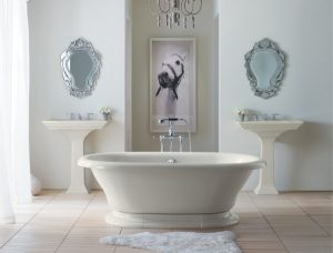 Everything for Your Bathroom Global Sales