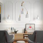 Kichler Interior Lighting- Danika