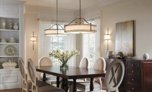 Kichler Interior Lighting- Emory