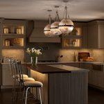 Kichler Interior Lighting- Aster