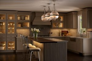 Kichler Interior Lighting- Aster