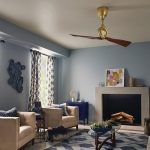 Kichler Ceiling Fan- Link