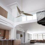 Kichler Ceiling Fan- Spyra