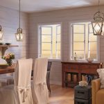 Kichler Interior Lighting- Hayman Bay