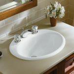 Kohler Bathroom Sink- Farmington