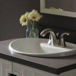 Kohler Bathroom Sink-Tides