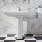 Kohler Bathroom Sink- Reve