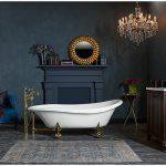 Kohler Bath Tub- Birthday Bash