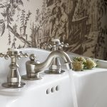 Kohler Bathroom Faucet- Antique Cross
