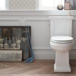 Kohler Toilet- Tresham