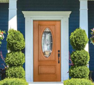 Global Sales Offers Therma-Tru Fiberglass Doors