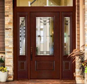Global Sales Offers Florida Made Fiberglass Doors