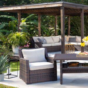 Ashley Furniture Patio Furniture Global Sales