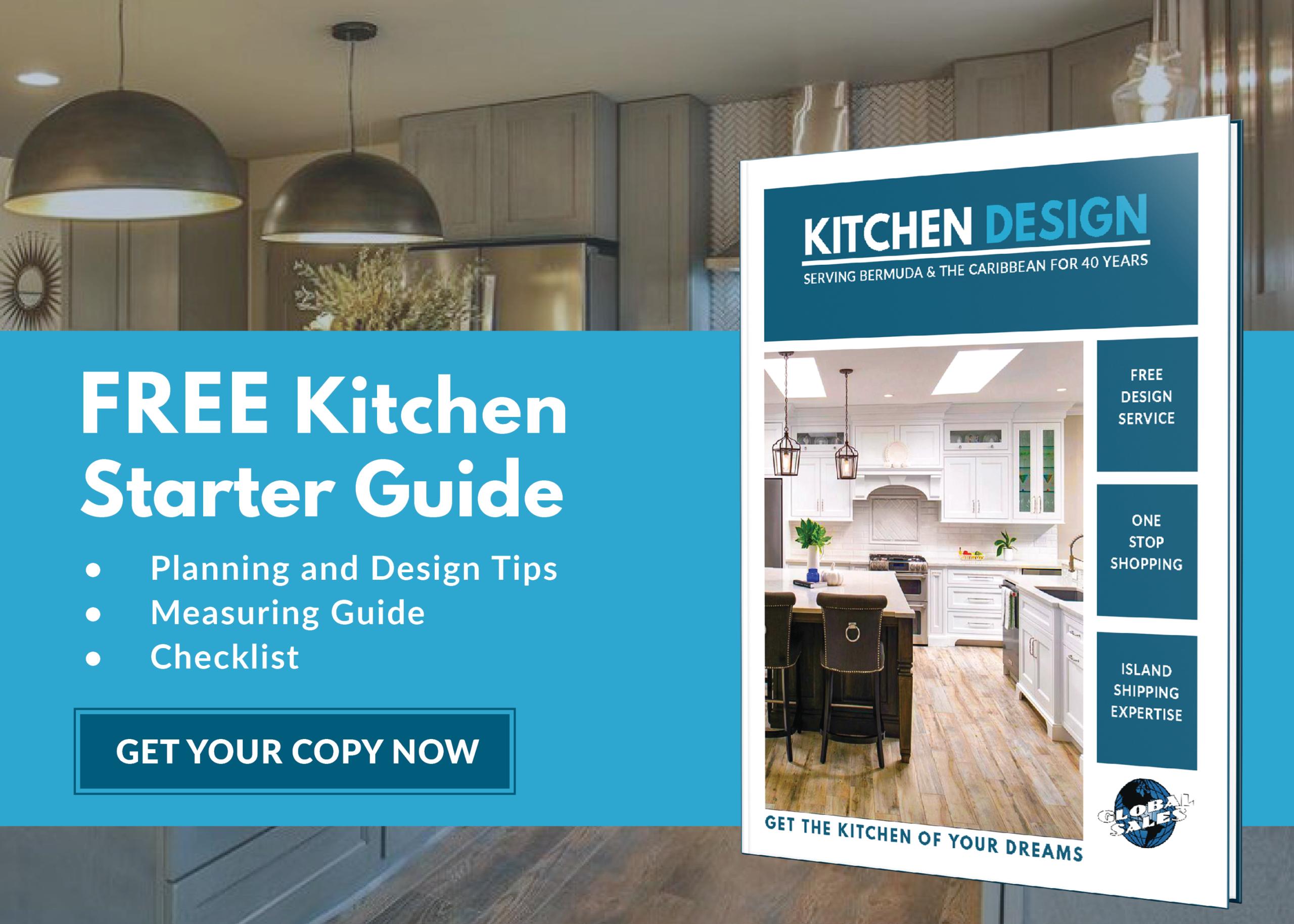 Free Kitchen Design Guide